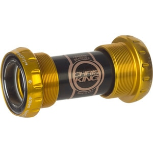 Chris King ThreadFit 24mm Bottom Bracket - Ceramic