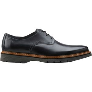 Clarks Newkirk Plain Shoe - Men's