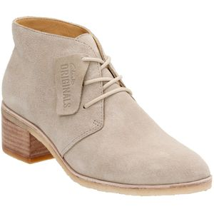 Clarks Phenia Carnaby Shoe - Women's