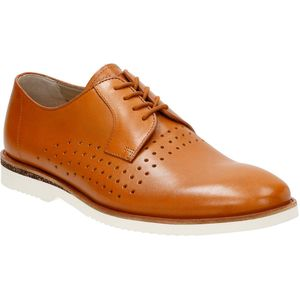 Clarks Tulik Edge Shoe - Men's