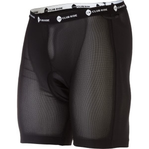 Club Ride Apparel Gunslinger Short - Men's