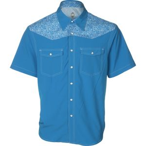 Club Ride Apparel Pure West Jersey - Short-Sleeve - Men's