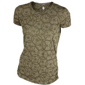 Club Ride Apparel Wheel Cute T-Shirt - Short-Sleeve - Women's