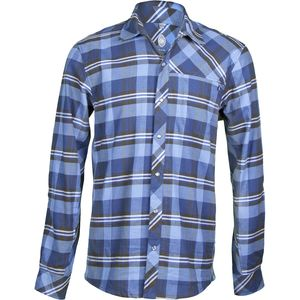Club Ride Apparel Daniel Flannel Jersey - Long-Sleeve - Men's