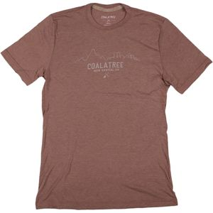 Coalatree Organics New Castle T-Shirt - Short-Sleeve - Men's