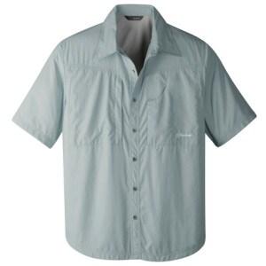 Cloudveil Classic Cool Shirt - Short-Sleeve - Mens