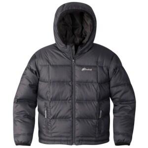 Cloudveil Puffer Down Jacket - Boys