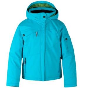 Cloudveil Beartooth Insulated Jacket - Girls
