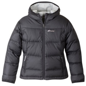 Cloudveil Puffer Down Jacket - Girls