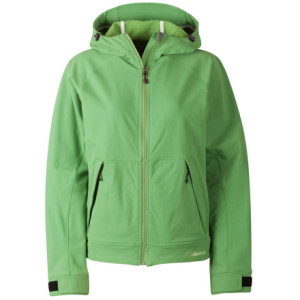 Cloudveil Serendipity Softshell Jacket - Womens