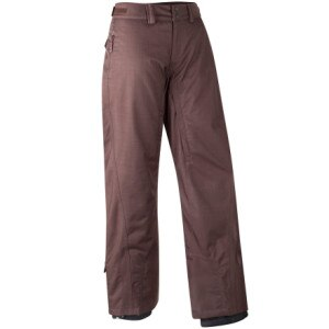 Cloudveil Madison Insulated Ski Pant - Womens
