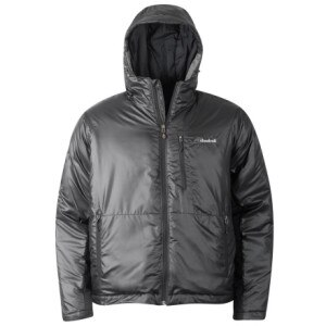 Cloudveil Enclosure Hooded Insulated Jacket - Mens