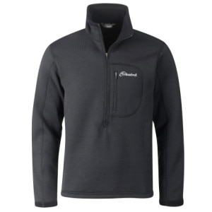 Cloudveil Run Dont Walk 1/2-Zip Shirt- Long-Sleeve - Mens