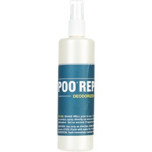 Cleanwaste Spray Bottle Poo RepAIR