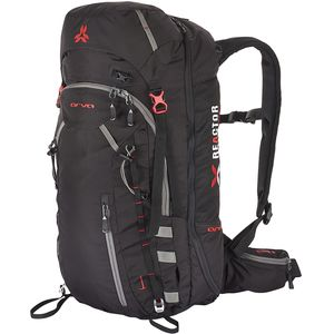 ARVA Reactor 40 Avalanche Airbag Backpack