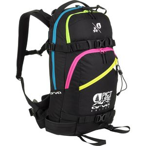ARVA Calgary 30 Picture Backpack - 1831cu in