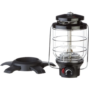Coleman Northstar El Propane Lantern Top Reviews