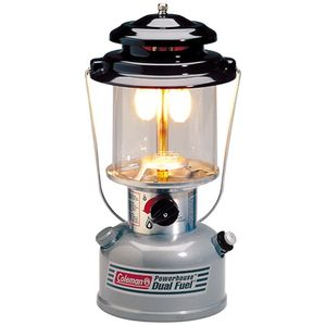 Coleman Dual Fuel 2 Mantle Lantern