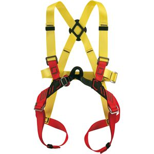 CAMP USA Baby Adventure Full Body Harness