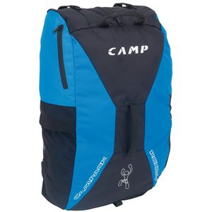 CAMP USA RoxBack Pack w/Rocky Rope Tarp - 2440cu in