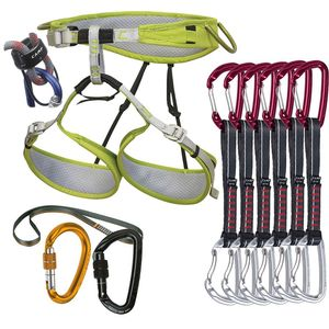 CAMP USA Sport Climbing Package