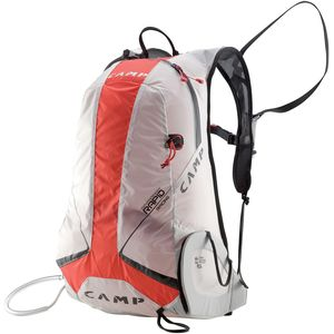 CAMP USA Campack Rapid Racing Backpack - 1221cu in