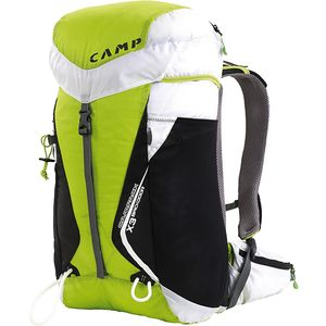 CAMP USA X3 Backdoor Backpack - 1831cu in