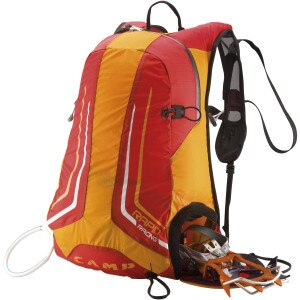 CAMP USA Campack Rapid Racing 20L Backpack - 1221cu in