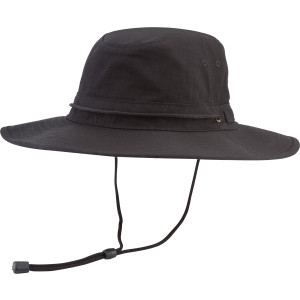 Coal Considered Traveler Hat