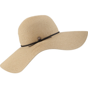 Coal Considered Seaside Hat - Women's