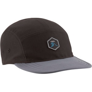 Coal Elwah 5-Panel Hat