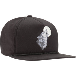 Coal Lore Snapback Hat