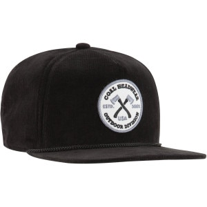 Coal Hatchet Snapback Hat
