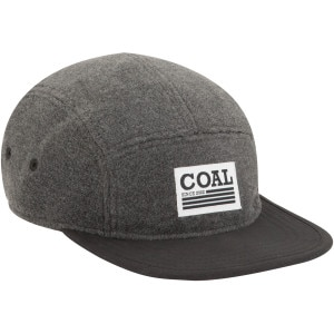Coal Canyon 5-Panel Hat