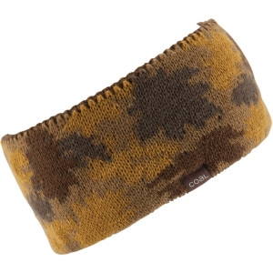 Coal Camp Headband