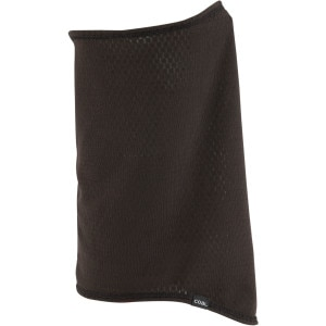 Coal Micro Tech Tube+ Neck Gaiter