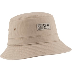 Coal Ernie Bucket Hat