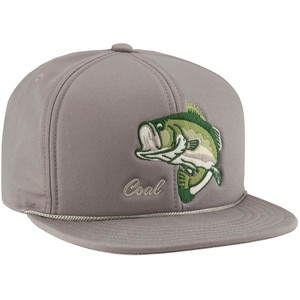 Coal Wilderness SP Snapback Hat