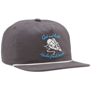 Coal Great Outdoors Hat