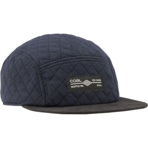 Coal Clive 5-Panel Hat