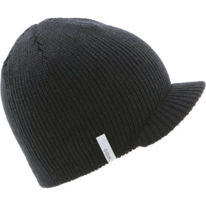 Coal Basic Visor Beanie - Kids