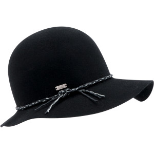 Coal Considered Simone Hat - Women's
