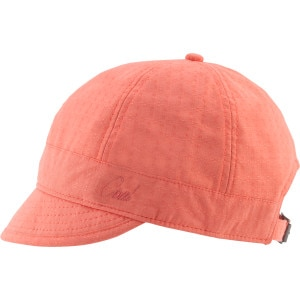 Coal Considered Iris Cap - Women's
