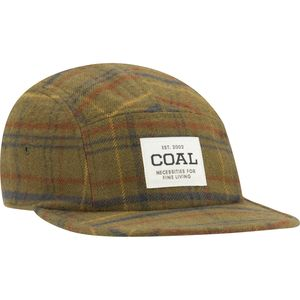 Coal Richmond 5-Panel Hat
