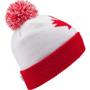 Coal Nations Pom Beanie