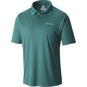 Columbia Zero Rules Polo Shirt - Short-Sleeve - Men's