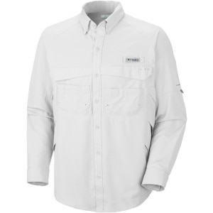 Columbia Airgill Lite II Shirt - Long-Sleeve - Men's