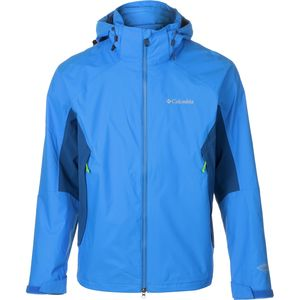 Columbia On The Mount Stretch Jacket - Men's