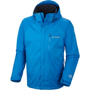 Columbia Heater-Change Jacket - Men's