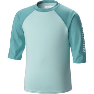 Columbia Mini Breaker II Sunguard - Short-Sleeve - Girls'